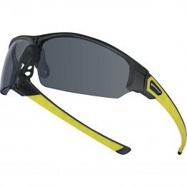 Delta Plus - Aso UV400 Füme Lens İş Gözlüğü - ASOFU