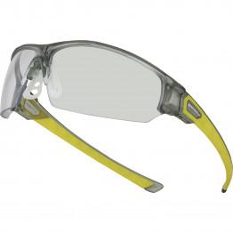Delta Plus - Aso UV400 Şeffaf Lens İş Gözlüğü - ASOIN