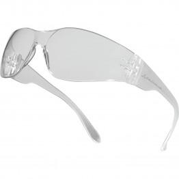 Delta Plus - Brava2 Şeffaf Lens İş Gözlüğü - BRAV2IN