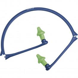 Delta Plus - Conic Katlanabilir Kemercikli Kulak Tıkacı - 24 dB