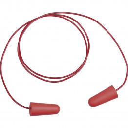 Delta Plus - Conic Tek Kullanımlık Kordonlu Kulak Tıkacı - 37 dB -200 Çift
