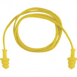 Delta Plus - Conic Termoplastik Kulak Tıkacı - 29 dB - 50 Çift