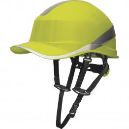 Delta Plus - Diamond V Up Beyzbol Tarzı ABS Baret