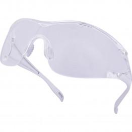 Delta Plus - Egon Şeffaf Lens Ergonomik İş Gözlüğü - EGONGRIN