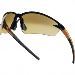 Delta Plus - Fuji2 Gradyan Lens İş Gözlüğü - FUJI2NOOR