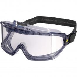 Delta Plus - Galeras Şeffaf Lens İş Gözlüğü - GALERVI