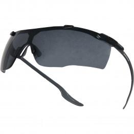 Delta Plus - Kiska UV400 Füme Lens İş Gözlüğü - KISKAFU