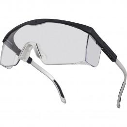 Delta Plus - Kunlun Şeffaf Lens İş Gözlüğü - KUNLUN