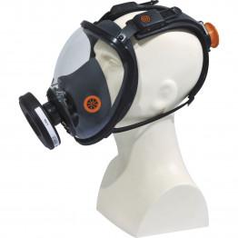 Delta Plus - M9200 Rotor Galaxy - Rotor Ayarlamalı Solunum Maskesi
