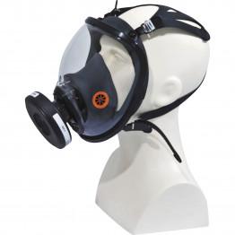 Delta Plus - M9300 Strap Galaxy - Kayış Ayarlı Solunum Maskesi