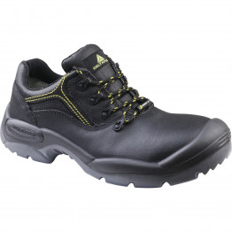 Delta Plus - MAESTRO - S3 CR SRC - Pürüzsüz Buffalo Derisi İş Ayakkabısı