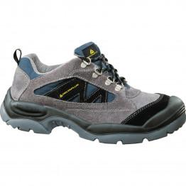 Delta Plus - MAZAN - S1P SRC - Yarma Deri İş Ayakkabısı