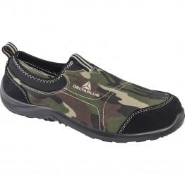 Delta Plus - MIAMI - S1P SRC - Polyester Pamuk İş Ayakkabısı