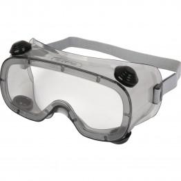 Delta Plus - Ruiz 1 Şeffaf Lens İş Gözlüğü - RUIZ1