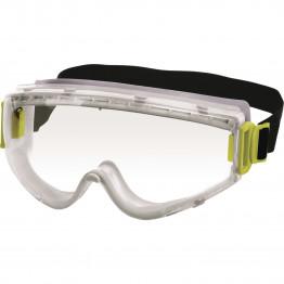 Delta Plus - Sajama Şeffaf Lens İş Gözlüğü - SAJAMA