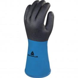 Delta Plus - Chemsafe Plus Winter VV837 PVC/Nitril Kaplama İş Eldiveni