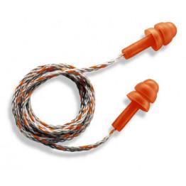 Uvex - Whisper Yeniden Kullanılabilir Kordonlu Kulak Tıkacı - 23 dB