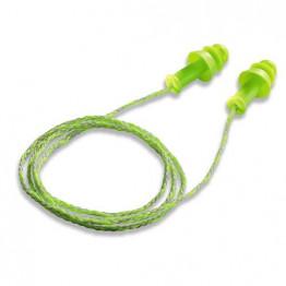 Uvex - Whisper + Yeniden Kullanılabilir Kordonlu Kulak Tıkacı - 27 dB