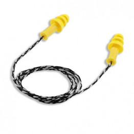 Uvex - Whisper Supreme Yeniden Kullanılabilir Kordonlu Kulak Tıkacı - 30 dB