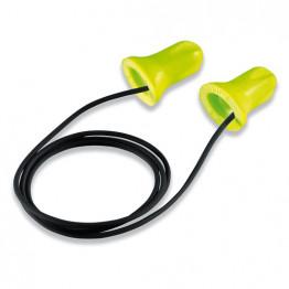 Uvex - Hi-Com Tek Kullanımlık Kordonlu Kulak Tıkacı - 24 dB