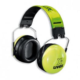 Uvex - xV Baş Bantlı Kulak Koruyucu - 36 dB