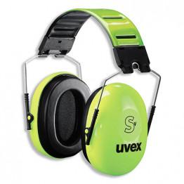 Uvex - sV Baş Bantlı Kulak Koruyucu - 27 dB