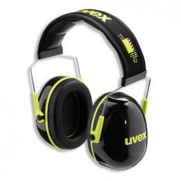 Uvex - K2 Baş Bantlı Kulak Koruyucu - 32 dB