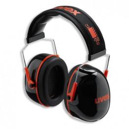 Uvex - K3 Baş Bantlı Kulak Koruyucu - 33 dB
