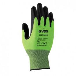 Uvex - C500 Foam 60494 Kesilmeye Dayanıklı İş Eldiveni