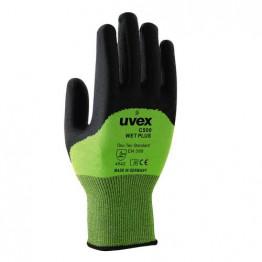 Uvex - C500 Wet Plus 60496 Kesilmeye Dayanıklı İş Eldiveni