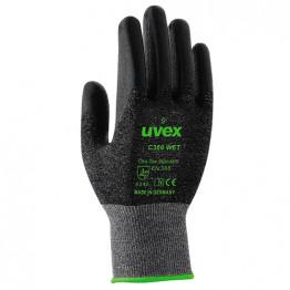 Uvex - C300 Wet 60542 Kesilmeye Dayanıklı İş Eldiveni