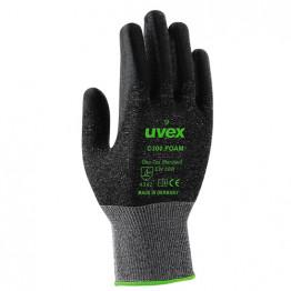 Uvex - C300 Foam 60544 Kesilmeye Dayanıklı İş Eldiveni