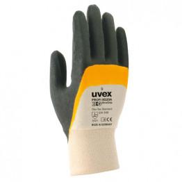 Uvex - Profi Ergo XG 60558 Nitril Kaplama İş Eldiveni