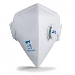 Uvex - silv-Air C FFP1 3110 Ventilli Toz Maskesi - 15 Adet
