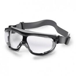 Uvex - Carbonvision Şeffaf Lens İş Gözlüğü - Siyah - 9307 365